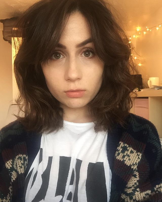 Hairstyles For Short Hair Dodie : selfie cause why not Dodie Clark Pinterest Why Not and Selfie