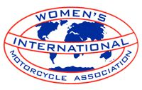 Wima Women's International Motorcycle Association #MOTORESS