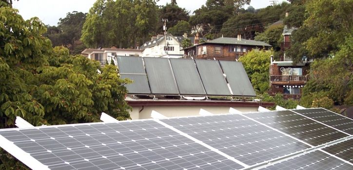 http://abcofsolar.com/solar-cities/ - India's rapid urbanization and increasing energy demands are driving its cities towards greater greenhouse gas (GHG) emissions.
