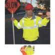 Port Authority® Safety Challenger Jacket fron S thru 6X