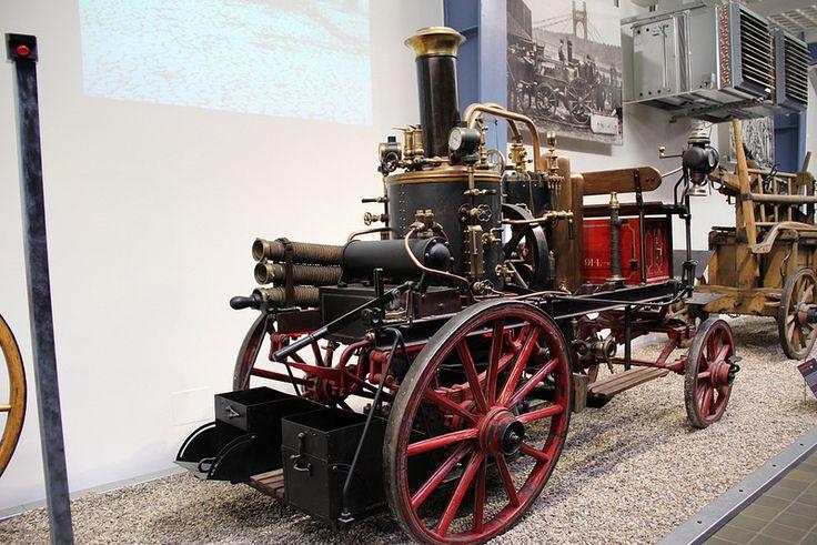 Narodne Technicke Museum