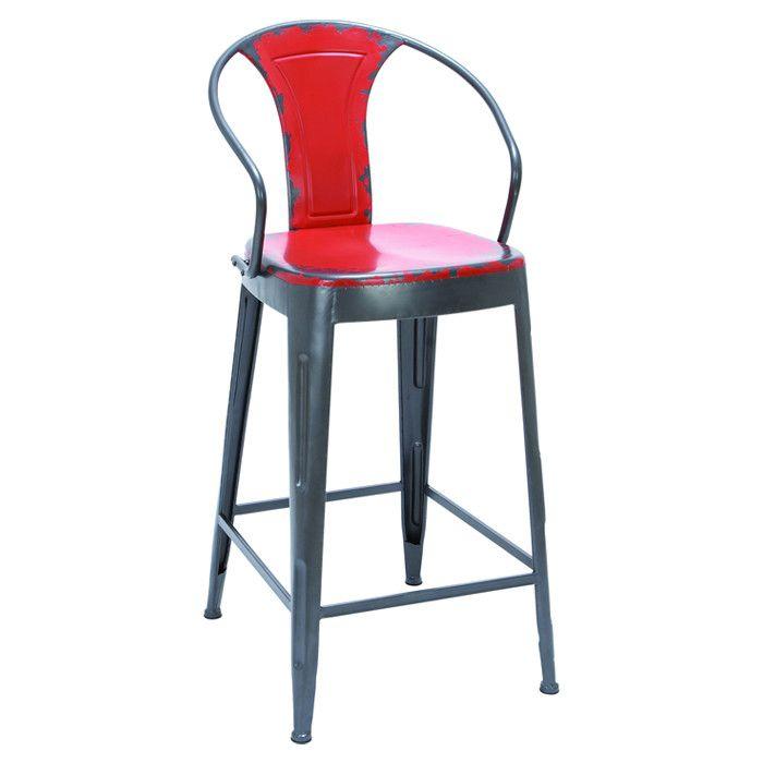 Pearl Bar Chair