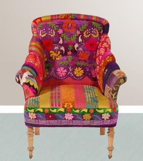 Exceptional Bohemian Furniture   COOL...I Would Love To Have This And A Room