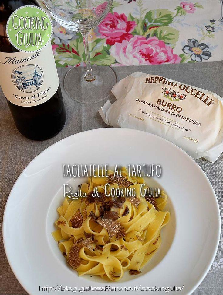 Ricette - Cucina | Cooking Giulia