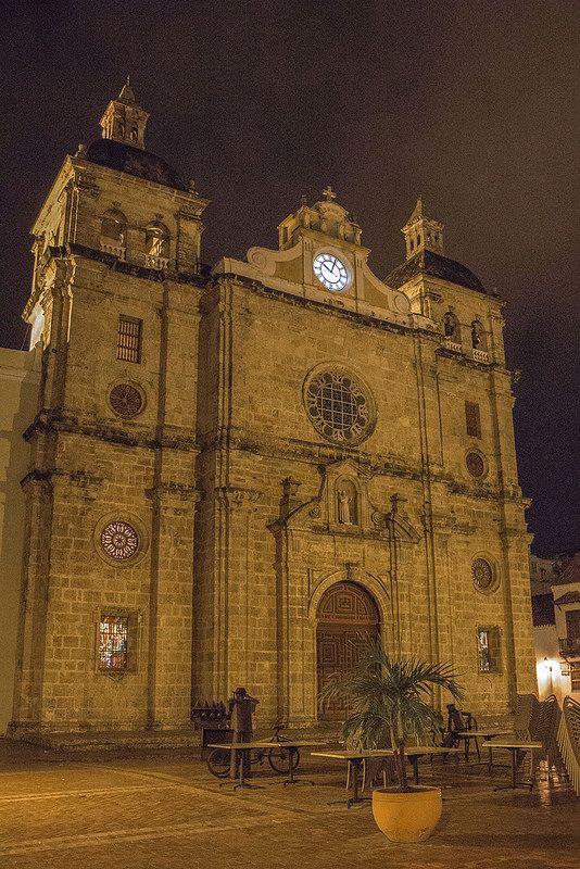 Cartagena #Colombia   Flickr - Photo Sharing!
