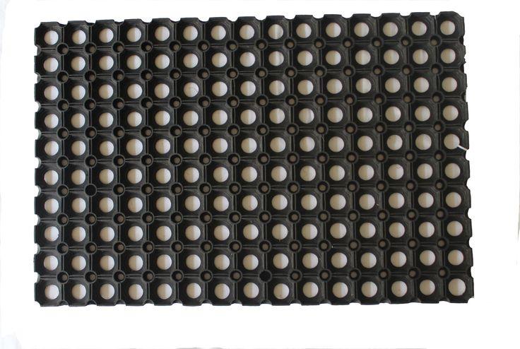 Rubber mat (india)