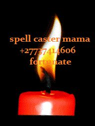 (Profmama Africa) is here to sumon these powerful forces and make spiritual contact with this every special plans or companionship you desperately seek and bring these qualities to the surface,(bewitched,hunted by Evil spirits ,Cursed,troubled marriages/relationships Return /reunite lost lovers, friends, family members,financial problems,win court cases,You can't have baby?+27737414606 mamafortunate@outlook.com
