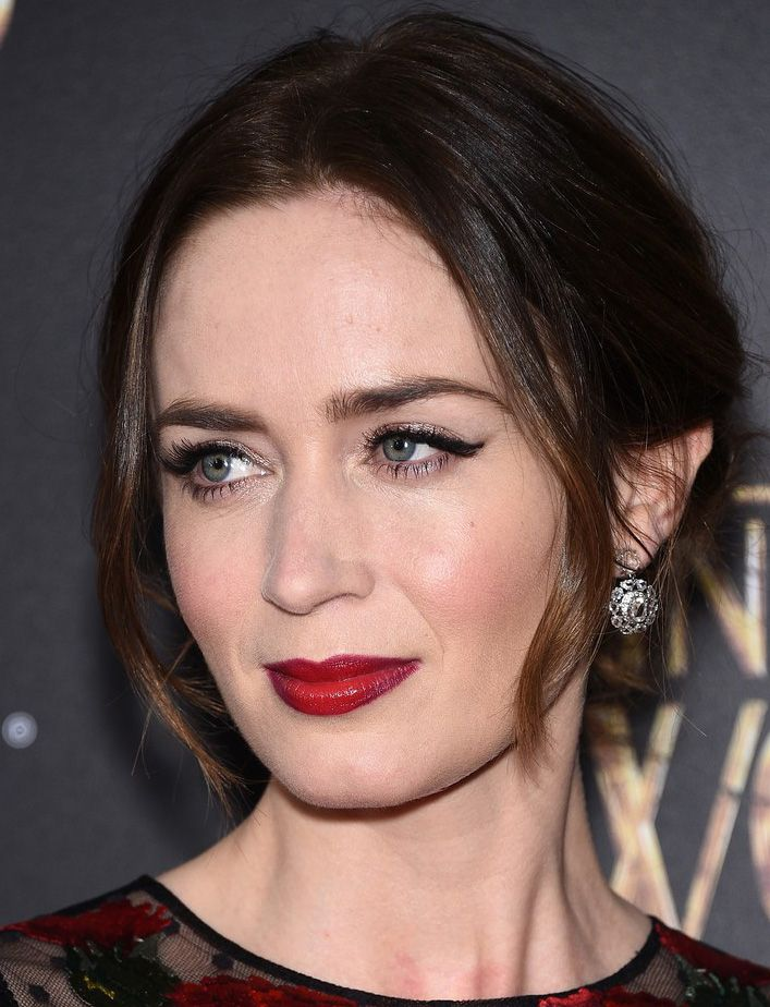 Emily Blunt | Into the Woods Premiere