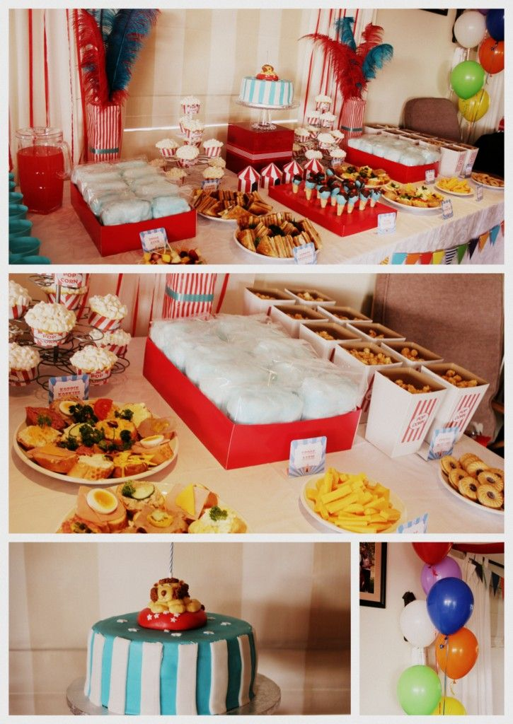 Best 25 circus party foods ideas on pinterest circus food carnival party foods and circus - Carnival party menu ...