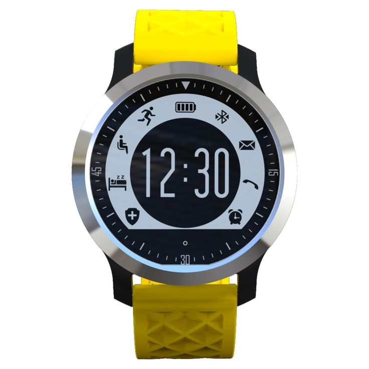 (59.50$)  Buy here - http://aib01.worlditems.win/all/product.php?id=32711316957 - ZAOYIEXPORT Bluetooth F69 Smart Watch IP68 Fitness Tracker Heart Rate Monitor Smartwatch For Iphone xiaomi Android PK GT08 DZ09