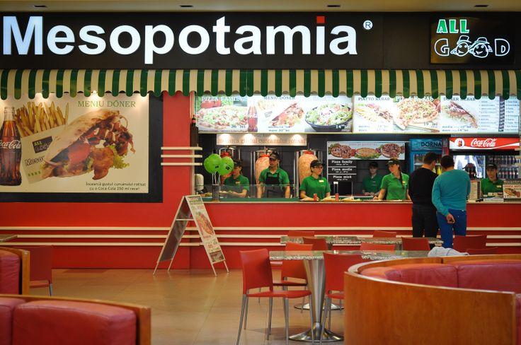 Va dorim o saptamana frumoasa si va asteptam la Mesopotamia! Ne puteti vizita si la adresa: www.mesopotamia.ro