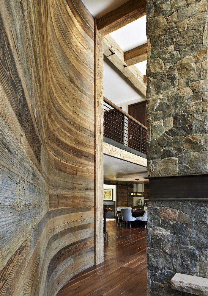 Modern Natural Stone : Best architecture images on pinterest aspen colorado