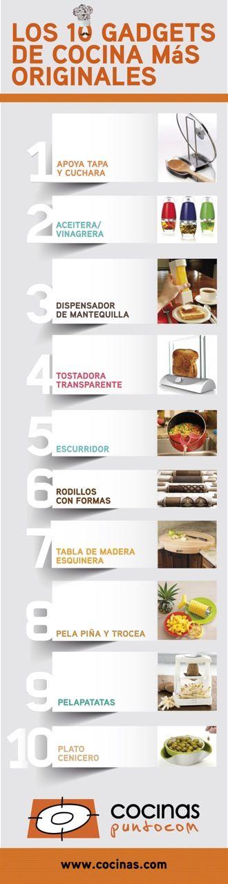 75+ best Infografías cocina images by Cocinas.com on Pinterest ...