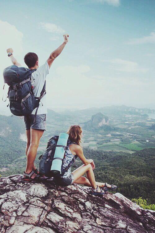 20 Cosas que tienes que hacer con tu pareja, al menos una vez en la vida