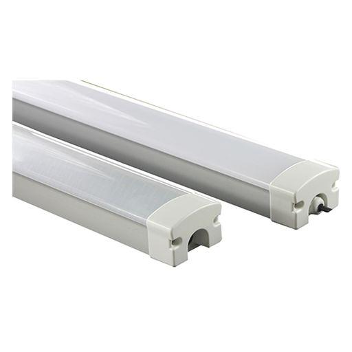 Tri-proof IP65 Waterproof LED linear bar series