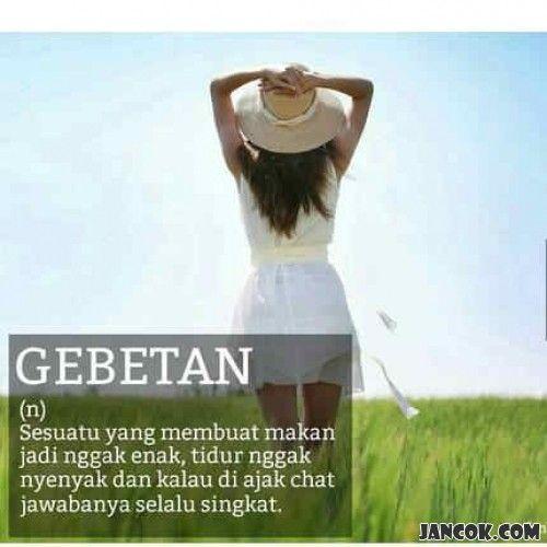 comma wiki #gebetan