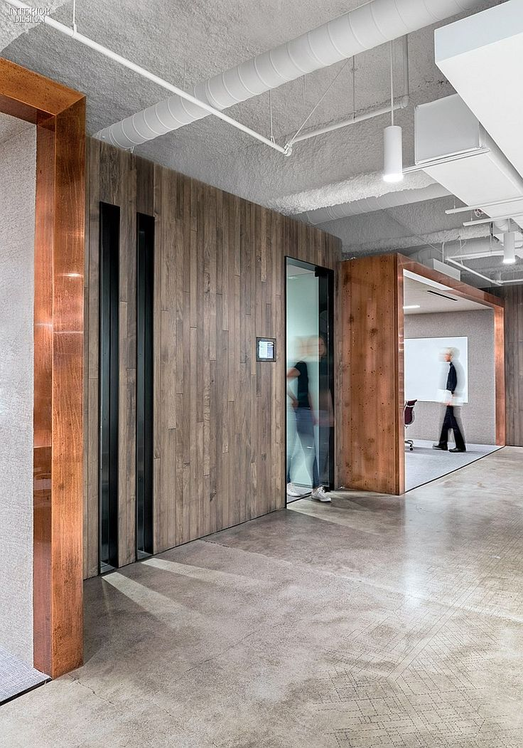 Over and Above: Studio O+A Designs HQ For Uber   Projects   Interior Design
