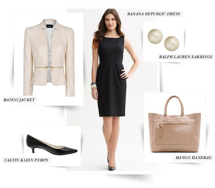 Professionelle: Perfect Interview Outfits: Part 2