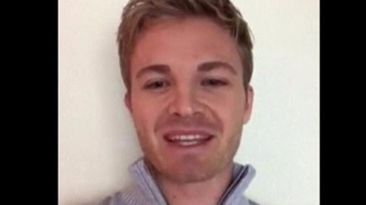 Nico Rosberg announces Formula 1 retirement to fans    World champion Nico Rosberg sends a video message to his fans announcing his retirement from Formula 1 with immediate effect.   http://www.bbc.co.uk/sport/formula1/38187317