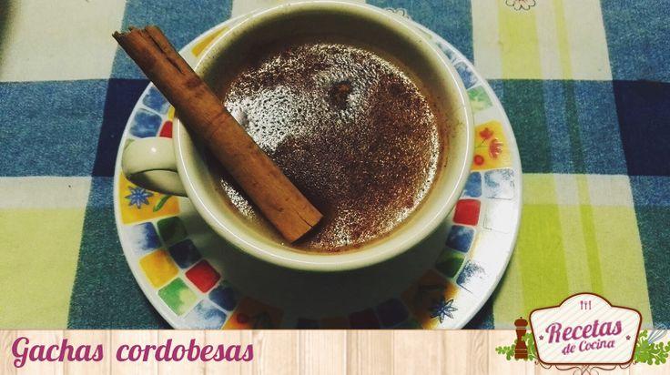 Gachas cordobesas -  Si hay algo que en Andalucía se hace mucho cuando el calor y el verano se va y llega el frío del otoño son unas ricas gachas. En este caso os traigo la receta de unas gachas cordobesas hechas con agua, por lo que engorda poco y están igual de deliciosas que las de leche. ¡Os dejo con la rece... - http://www.lasrecetascocina.com/gachas-cordobesas/