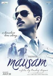 Mausam: A Gloomy Affair