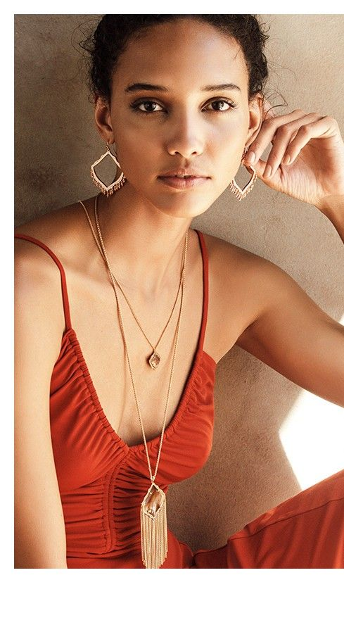 Nordstrom Semi Annual Sale-Be travel ready this Summer..Vacation Chic-Beauty and Fashion. Earrings, necklaces and more, everything is up to 40% off!