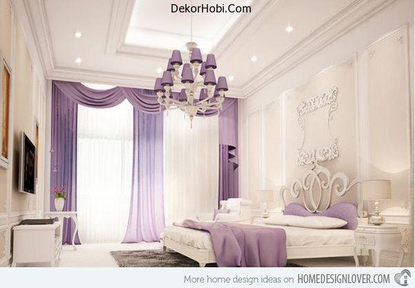 En Son yatak odası avizesi nasıl olmalı Galerisi