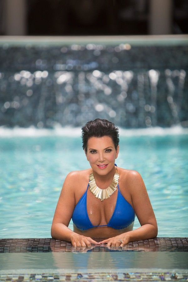 Pin By Gopika Gowthaman On Photo - Asthetic  Kris Jenner -4760