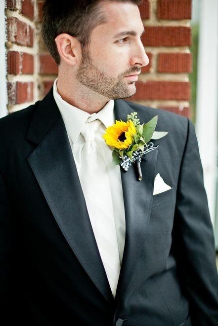 Um noivo bonito, com um toque de cor - Faça seu estilo no Atelier das Gravatas