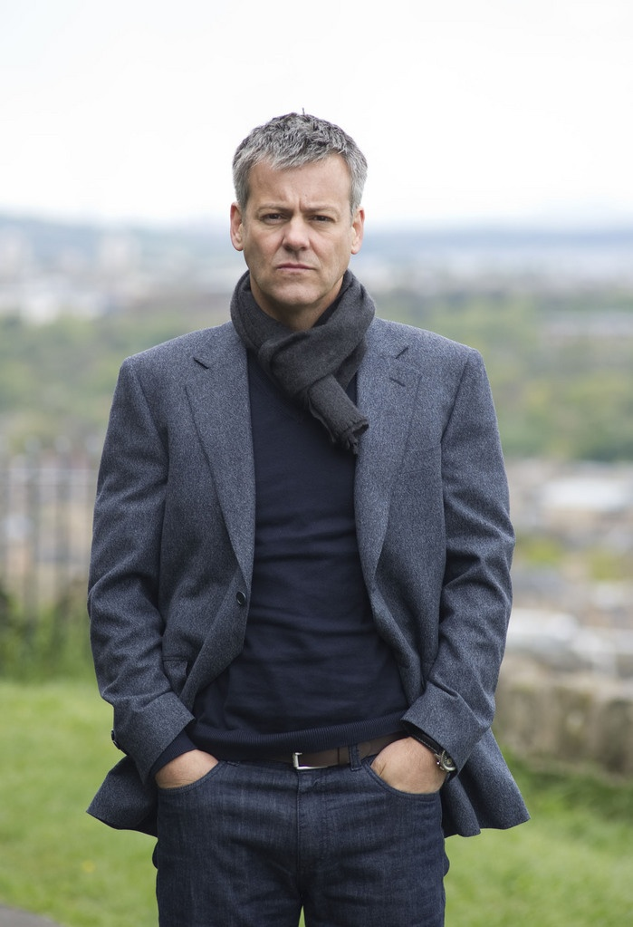 Rupert Graves, you are quite dashing sir...