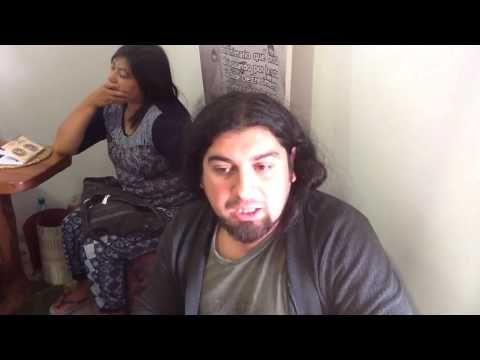 Willilawal Artesanía en Madera y Cobre repujado. - YouTube