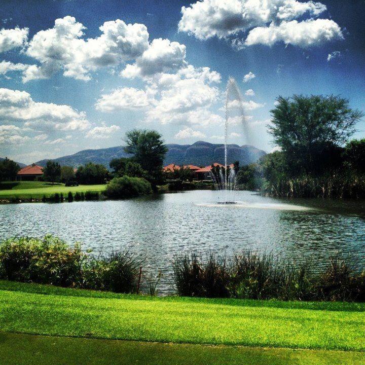 Welcome to Pecanwood Golf Estate