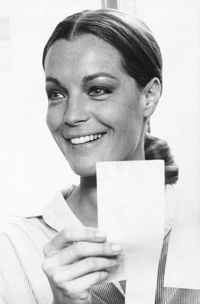 Bien-aimé 3188 best Romy Schneider. images on Pinterest | Romy schneider  CX08