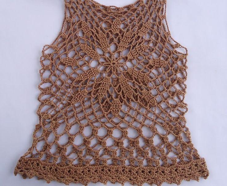 Mejores 70 imágenes de Free crochet adult cardigan/tops patterns en ...