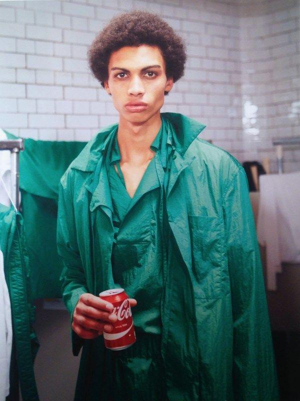 Craig Green S/S16 Menswear // London Collection Man