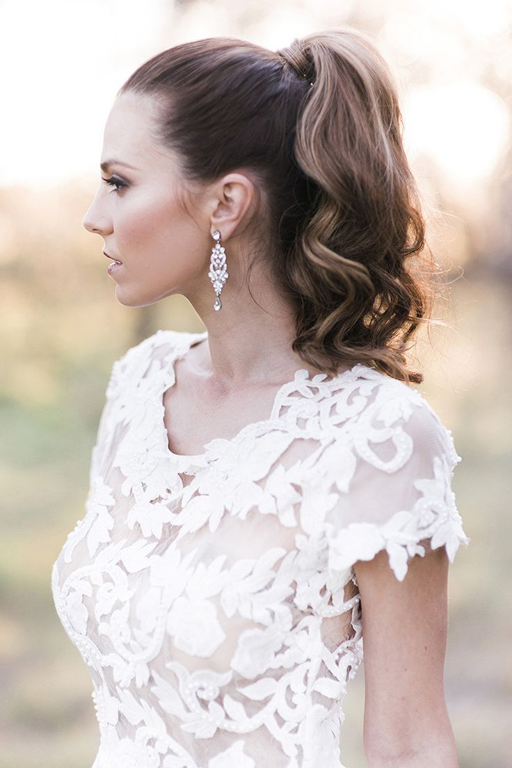 275 best Wedding Hair and Makeup images on Pinterest