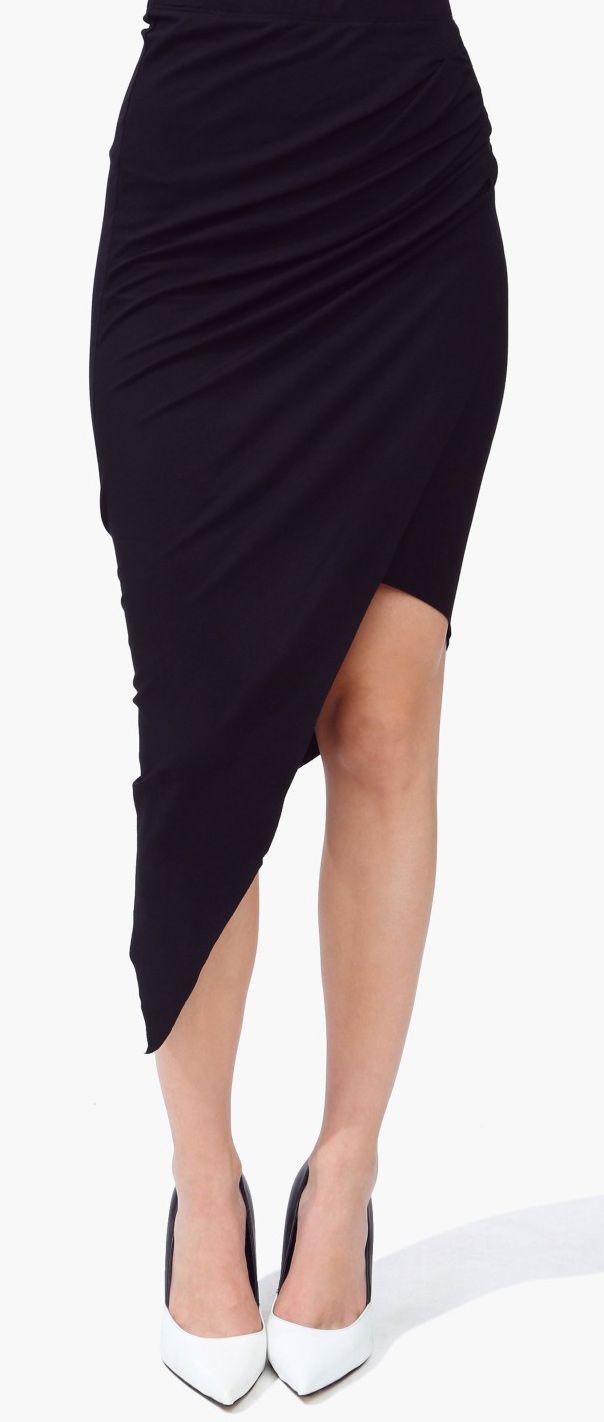 Twist Skirt