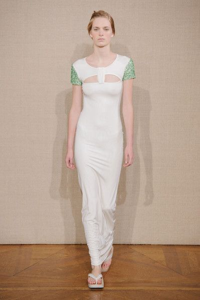 Didit Hediprasetyo at Couture Spring 2013 - StyleBistro
