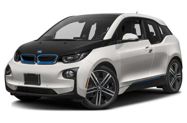 2017 Bmw I3 Colors New And Used In Arlington Tx