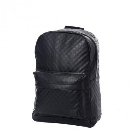 Spiral backpack OG Platinum blackout chequerboard
