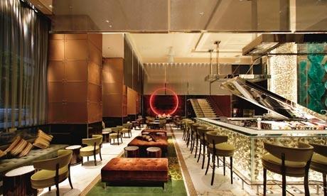 Hong Kong - Top 10 Bars & Clubs