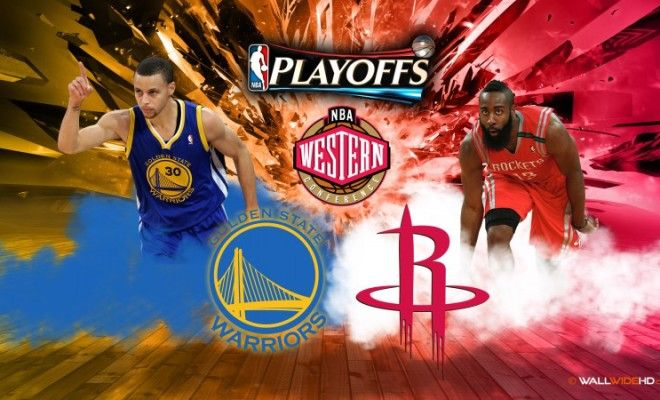 Houston Rockets vs. Golden State Warriors Schedule 2015: NBA Western Conference Finals Dates, Start Times, TV Channel Info - The Centrio Times