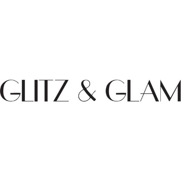 Glitz and Glam Text ❤ liked on Polyvore featuring text, words, quotes, art deco, sayings, phrases and saying