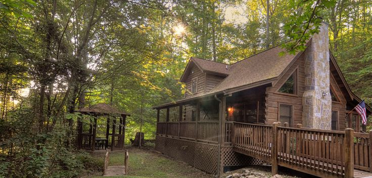 77 best places i love for Eagles ridge log cabin
