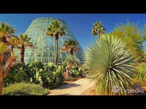 San Antonio Vacation Travel Guide | Expedia - YouTube