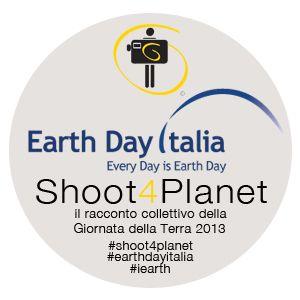 SHOOT 4 PLANET: il racconto collettivo della Giornata della Terra | Shoot 4 Change