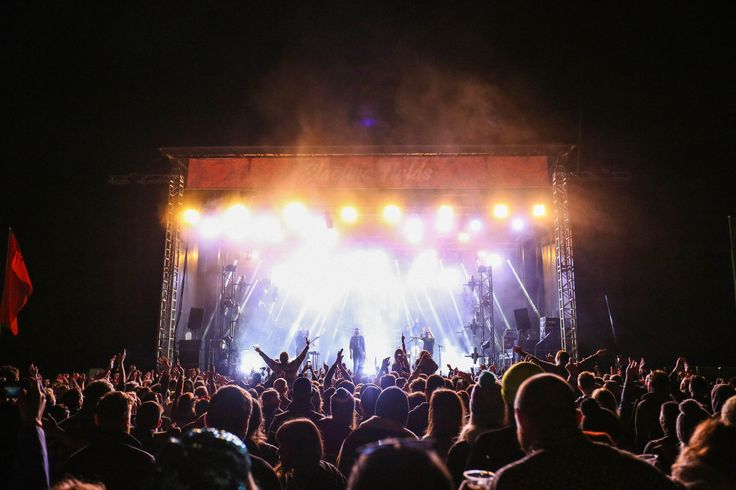 Electric Fields Forever! Scotlands Best Small Festival Rounds Off The Summer In Style: This year boasted its most diverse line-up to date…