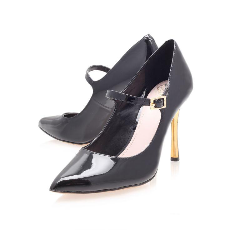 callea, black shoe by vince camuto - women shoes occasion
