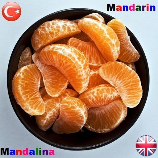 /// #mandarin = #mandalina \\\ °•●•° /// #okunuşu 🔊 = menderın \\\ °•●•° /// #wordsenglish #englishwords #englishlearning #teacher #student #study #words #learning #translator #translate #dictionary #ceviri #cevirmen #sozluk #sozcuk #ingilizce #grammer #learn #teach #word #turkce #school  #phoenixdictionary \\\