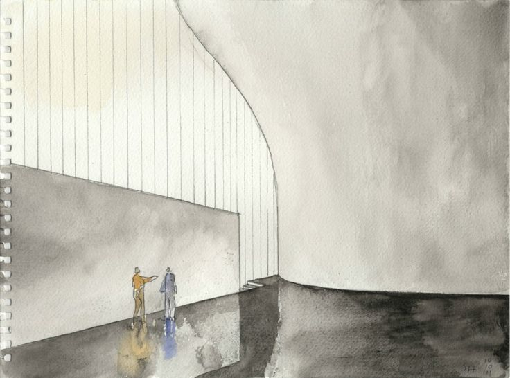 Steven Holl Architects Unveils VCU Institute for Cotemporary Art at Meulensteen Gallery (6)
